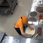 Додо Пицца, кухня