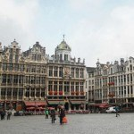 Площадь Гранд-Плас, Брюссель