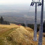 Канатная дорога, Сверадув-Здруй