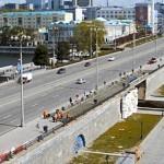 Плотинка, Екатеринбург