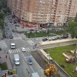 ул.Семашко/Волошиной, Мытищи