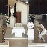 Святилище Богоматери Фатимы