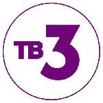 Телепрограмма: ТВ3